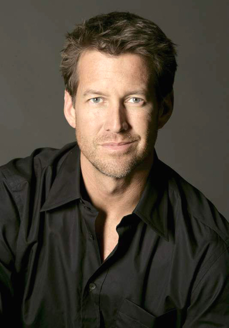 James Denton (just imagine him younger)